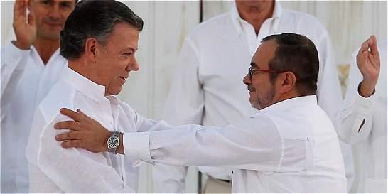 Este martes se firmaría el nuevo acuerdo de paz con las Farc