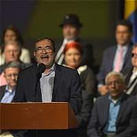 'Pedimos un gobierno de transición que garantice los acuerdos'