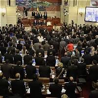 Congreso ya tiene fechas para debates de refrendación de nuevo acuerdo