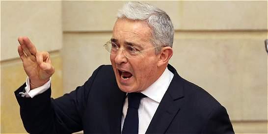 Uribismo acudirá a referendo contra el nuevo acuerdo de paz