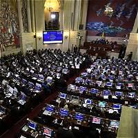 Congreso terminó de refrendar el nuevo acuerdo con las Farc