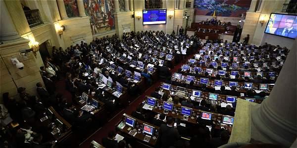 Un total de 130 representantes a la Cámara votaron sí a la ratificación del nuevo texto, mientras que 0 se declararon en contra.