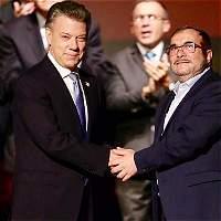 Zonas de conflicto piden que el Congreso refrende nuevo acuerdo de paz