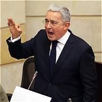 Centro Democrático no votará refrendación del acuerdo de paz
