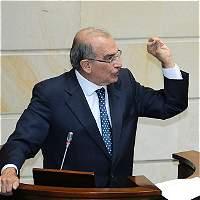 Senado refrendó el acuerdo de paz con las Farc