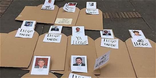 Veeduría ciudadana muestra quiénes refrendaron acuerdo de paz