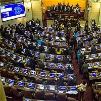 Santos dice que se activa el reloj del desarme de las Farc