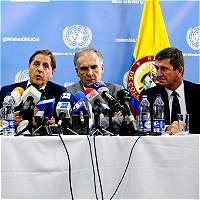 Farc y Ejército reconocen errores en el sur de Bolívar