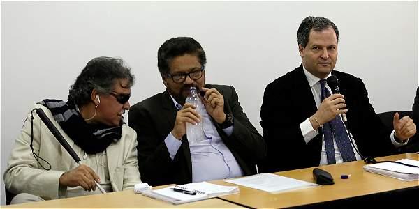 Así operará la comisión que le hará seguimiento al acuerdo de paz
