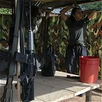 Las Farc denuncian presencia 'paramilitar' en Guaviare