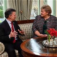 Noruega, respaldo clave en los diálogos de paz con el Eln