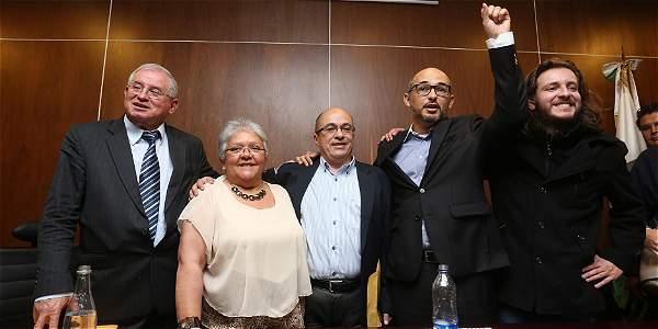El movimiento ambientará el desembarco de las Farc en política.