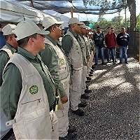 La Guajira: así opera el grupo verificador del cese del fuego con Farc