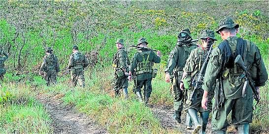 Investigan tercer incidente entre Ejército y Farc en Vista Hermosa