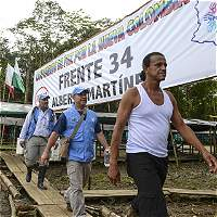 'La mejor forma de apoyar el proceso de paz es la verdad'