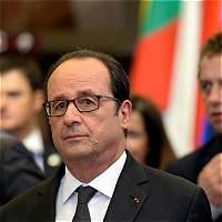 François Hollande en las montañas del Cauca / Análisis