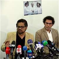 Fundación del partido político de las Farc tendrá lugar en mayo