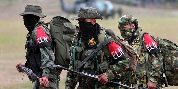 Los dos guerrilleros debe ser liberados el 2 de febrero, luego de que el Eln cumpla la liberación del excongresista secuestrado Odín Sánchez, según lo acordado con el Gobierno.