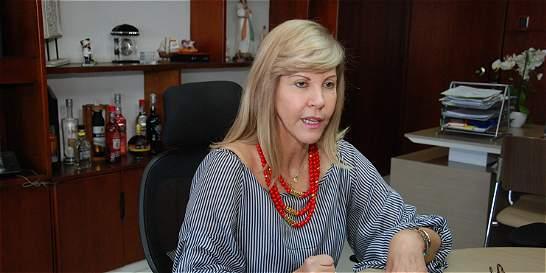 'Para que haya paz se necesita inversión': Dilian Francisca Toro
