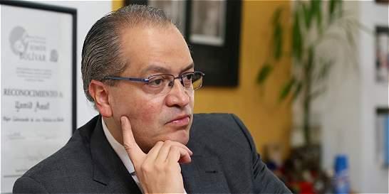Procuraduría pide ser incluida en la justicia para los excombatientes