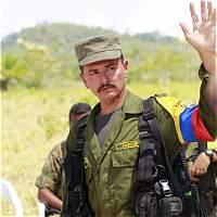 Jefe del Frente 58 de las Farc ya está en campamento en Córdoba