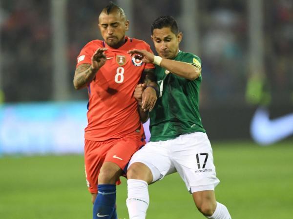 Neymar regresa a la selección brasileña para el partido contra Uruguay