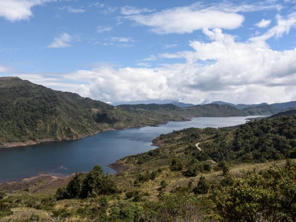 Parque Nacional chingaza 1