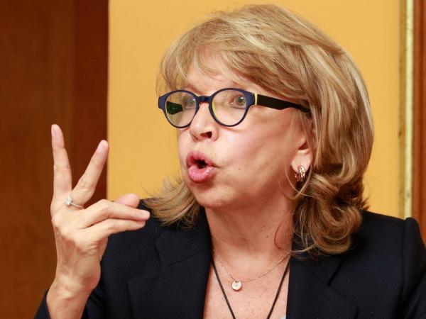 Cecilia Álvarez investigada por Odebrecht
