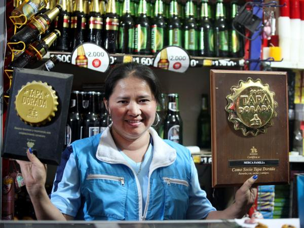 Sáchica, el pueblo que más bebe cerveza en Colombia