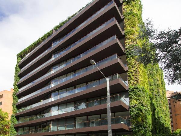 Edificio Santalaia