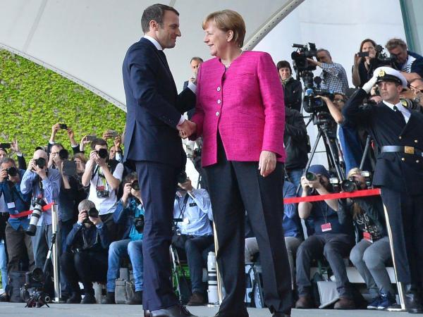 Macron revela el nuevo Gobierno de Francia