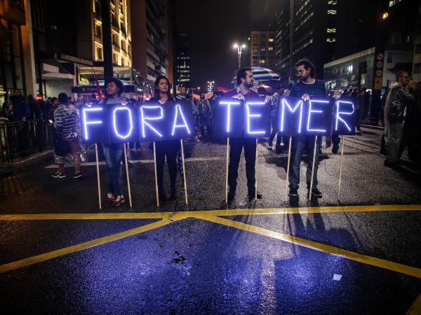 Brasil: Nuevas acusaciones contra Michel Temer complican su situación