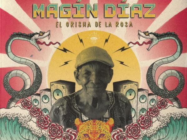 Luis Magín Díaz
