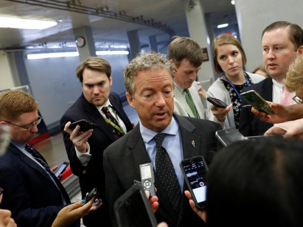 Senado de EU vuelve a aplazar votación de nueva ley de salud