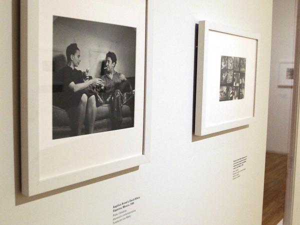 Exposición sobre Leo Matiz