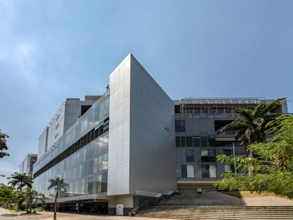 Centro Médico Imbanaco