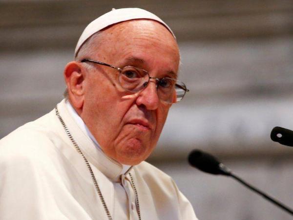 BBC Mundo: Papa Francisco