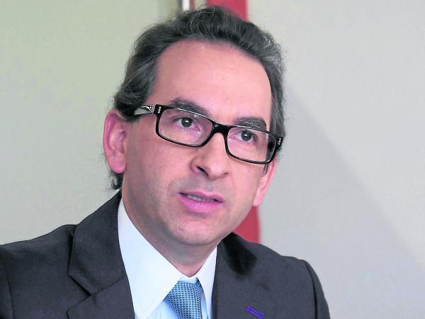 Andrés Valencia Pinzón