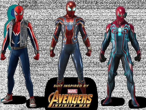 Resena De Marvel S Spiderman Los Mejores Momentos Del Juego Para