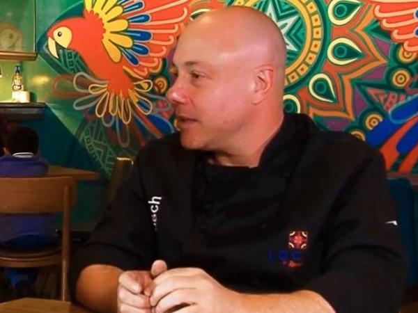 Entrevista con Jorge Rausch