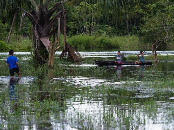 5b92f95cc236e.r 1536388792378.0 0 1139 854 - La joven que viajó de Providencia al Amazonas por defender el bosque//El Tiempo//YouTube.//Deforestación,foto El Espectador.