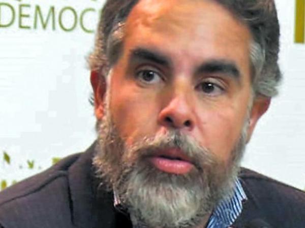 Armando Benedetti, senador