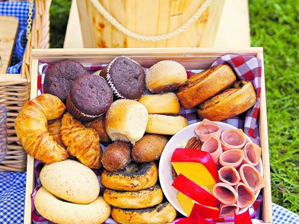 Cómo Organizar Un Pícnic Vida Eltiempo Com