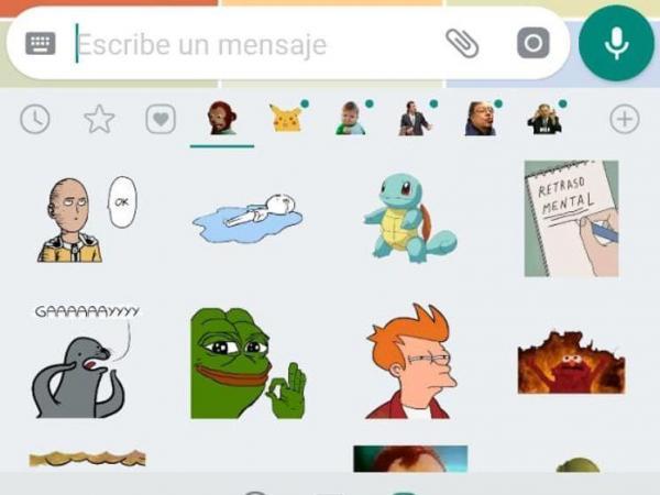 Como Conseguir Stickers De Colombia Para Whatsapp Apps