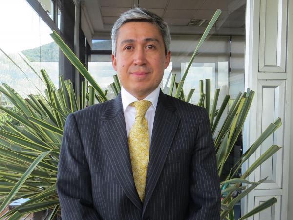 Hernando Herrera Mercado