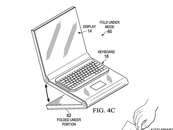 Dell plegable
