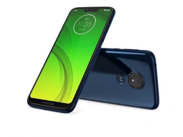 Moto G7 power de Motorola