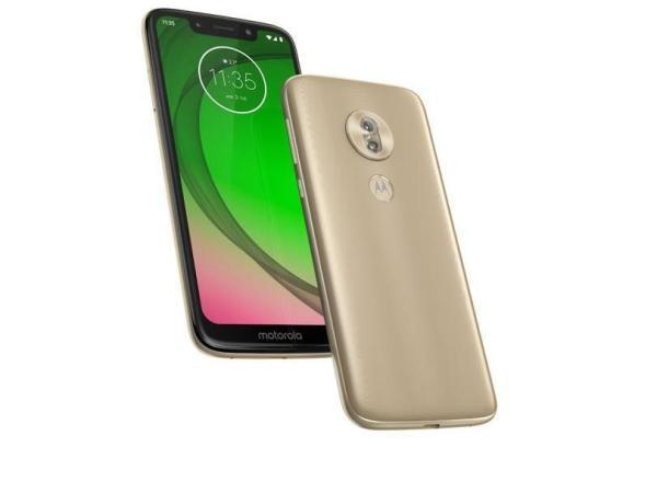 Moto G7 Play de Motorola