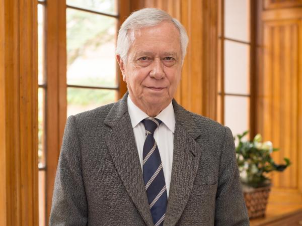 Eduardo Posada