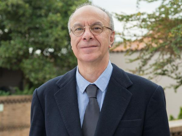 Juan Benavides Estévez-Bretón